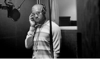 Kanye West remixe un morceau de Michael Jackson pour célébrer son anniversaire