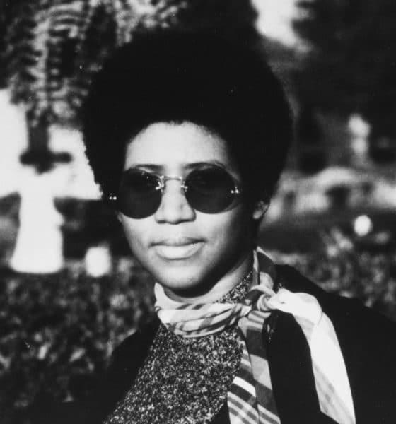 """L'immense """"respect"""" du hip-hop adressé à Aretha Franklin"""