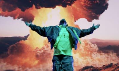 "Disiz signe un retour explosif avec ""Hiroshima"""