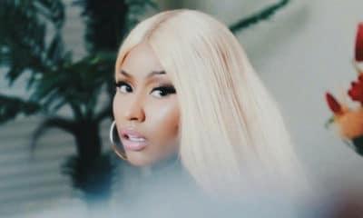 Déçue de ne pas être #1 du Billboard, Nicki Minaj s'en prend à Travis Scott et Kylie Jenner