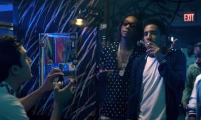 """La weed de Wiz Khalifa détruit des carrière dans le trailer de """"After Party"""" sur Netflix"""
