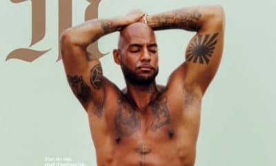 « L'idée de base était de traiter Booba à la manière d'un Tupac à la française »