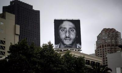 La campagne Kaepernick fait augmenter les ventes de Nike de 31%