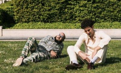 """Caballero et Jeanjass sont chauds pour une adaptation francophone de """"How High"""""""