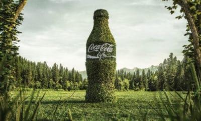 Le cannabis arrivera bientôt dans vos cannettes de Coca