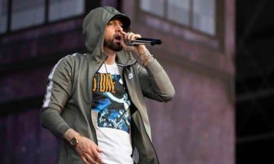 Eminem KILLSHOT MGK