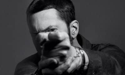 "Alerte : Eminem balance son diss track ""Killshot"" contre MGK"