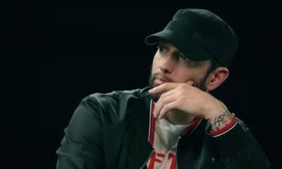 Eminem sur MGK : « Je veux le détruire, pas le rendre plus populaire »