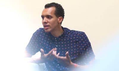 Rencontre avec Gaël Faye, un artiste exceptionnel aux multiples facettes