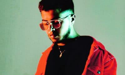 """Hamza : """"Je pense que c'est notre musique qui est en train d'influencer la mode"""""""