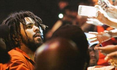 Un ouragan contraint J. Cole à annuler son festival
