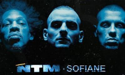 Sofiane NTM sur le drapeau 93 empire