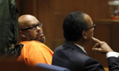 Suge Knight est condamné à 28 ans de prison
