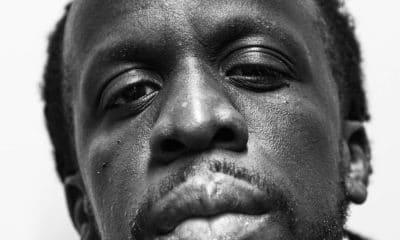 """Youssoupha fait son retour avec """"Polaroid experience"""" et annonce son nouvel album"""