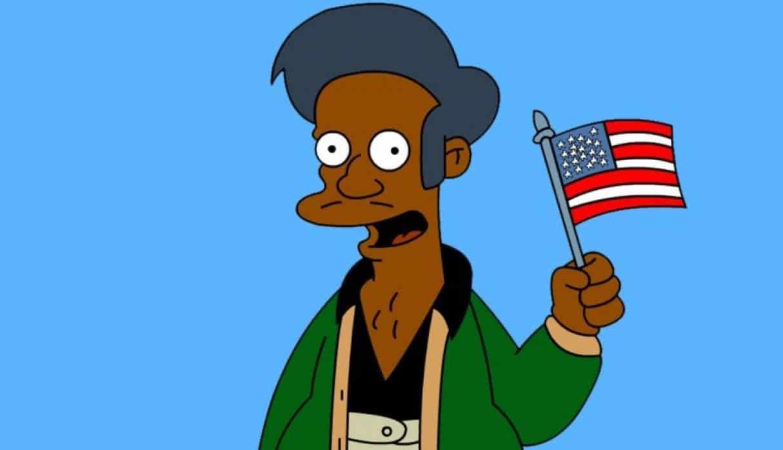 Accusée de racisme, la série supprime le personnage d'Apu