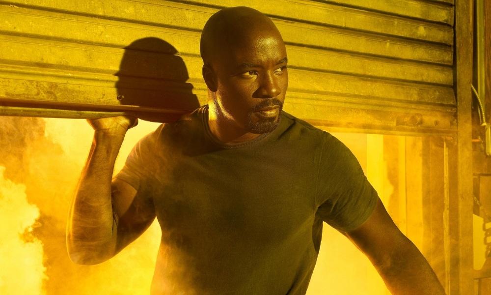 Après Iron Fist, Netflix annule Luke Cage