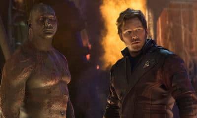 """James Gunn aux commandes de """"Suicide Squad 2"""", Dave Bautista prêt à la rejoindre"""