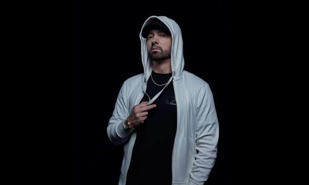 Eminem Bodied Shady