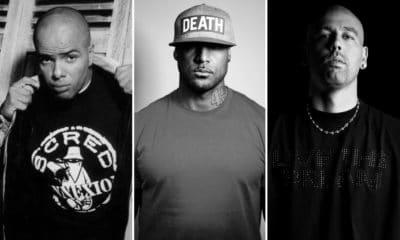 Les cinq meilleurs diss-track du rap français