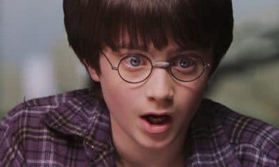 Les 8 films Harry Potter seront disponibles sur Netflix le 1er novembre