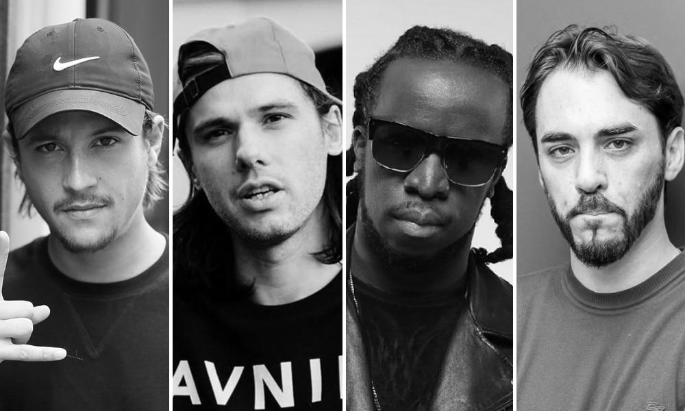 Nekfeu, Orelsan, Youssoupha, Gringe... présents sur un album hommage au Secteur Ä ?