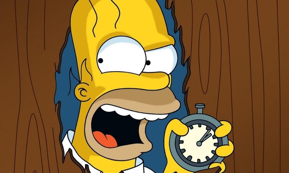 Pour son 666è épisode, les Simpson vont vous faire frissonner