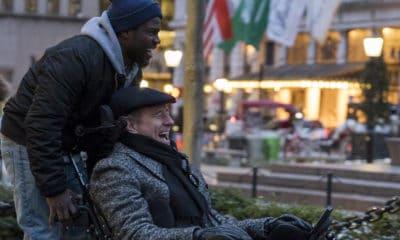 """""""The Upside"""", découvrez le trailer de l'adaptation américaine de """"Intouchables"""""""