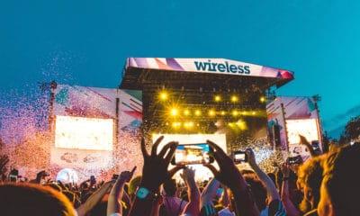 Au Wireless Festival, les artistes n'ont plus le droit de prononcer des gros mots
