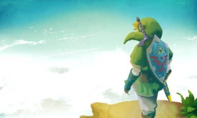 Une série Zelda sur Netflix, une mauvaise idée ?
