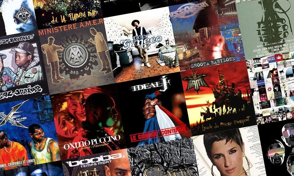 Laurent Bouneau, Directeur Général des programmes chez Skyrock a révélé l'album de rap francais le plus vendu de l'histoire, avec 1,5 million d'exemplaires.
