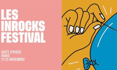 Inrocks festival