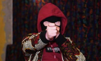 """Kalash Criminel : """"Je pourrais faire un album avec Bigflo & Oli"""""""