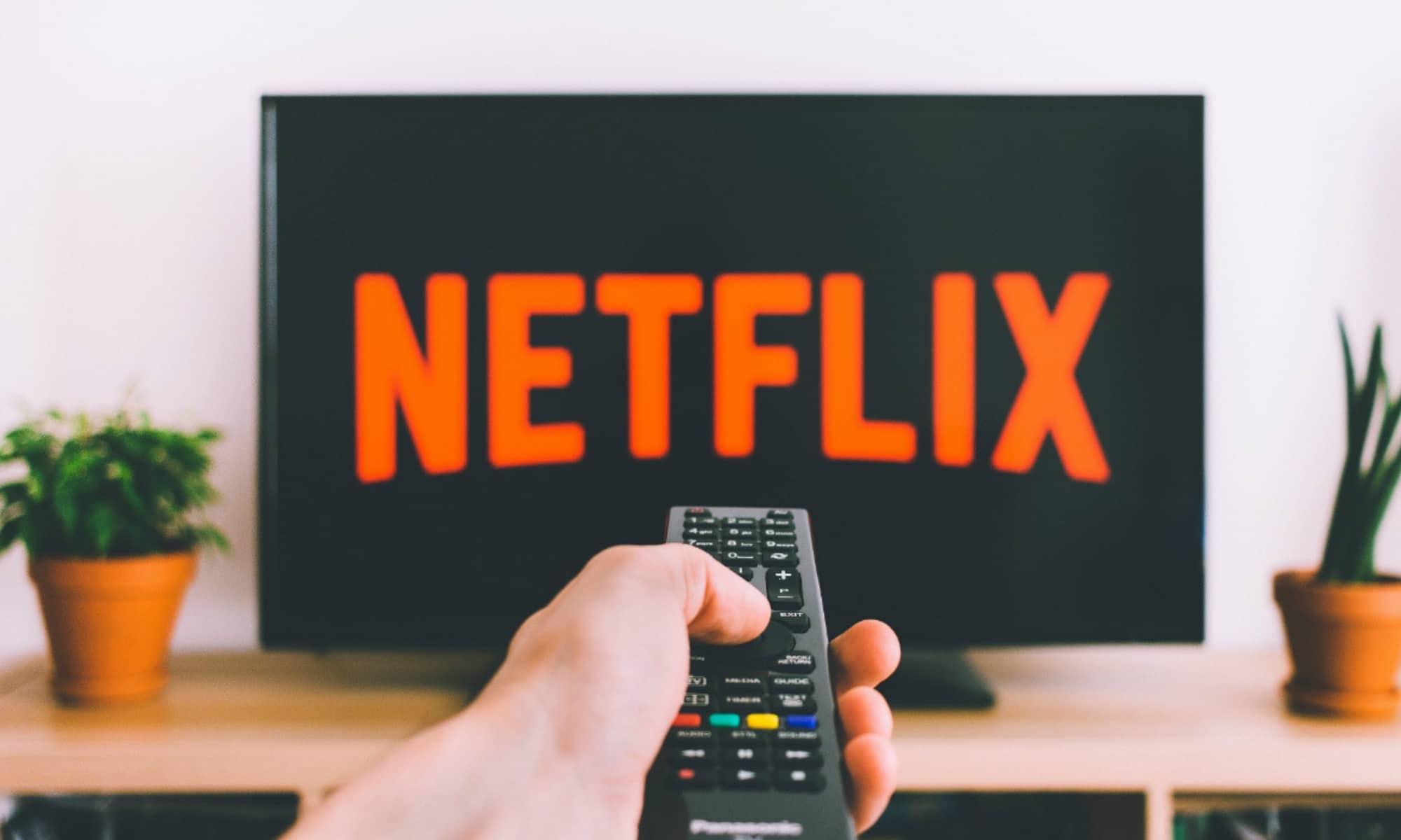 Vous pouvez gagner un abonnement Netflix en regardant 10 heures de générique