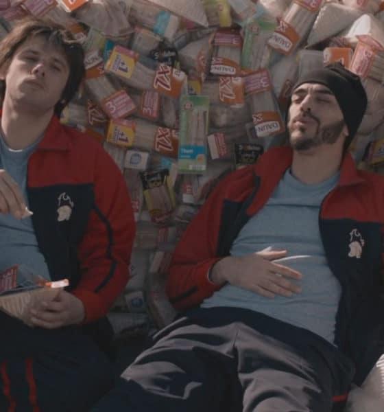 """Gringe avait arrêté le rap avant que Orelsan lui propose """"Ils sont cools"""" en 2011"""