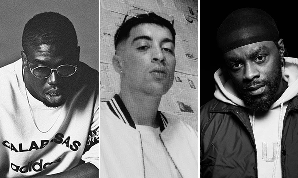 Dinos, Kikesa, Tengo John, Doums, Isha, Nelick... réunis au Paris Hip Hop Winter