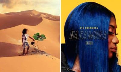 Les chiffres de ventes de la semaine avec Soprano et Aya Nakamura