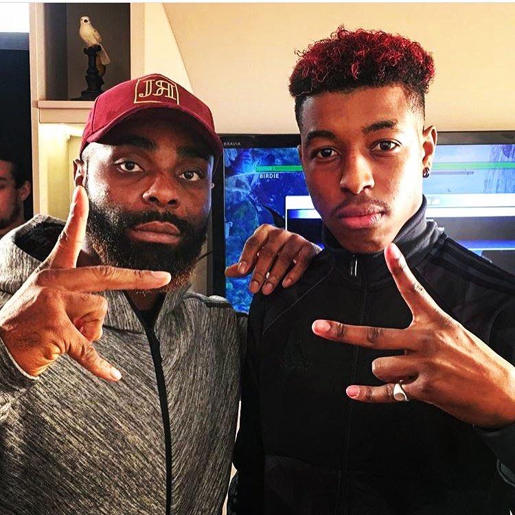 Le beau bordel du rap français en 2018