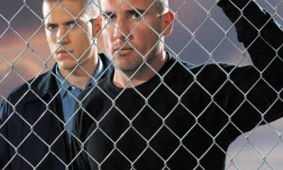 Netflix négocie pour la saison 6 de Prison Break