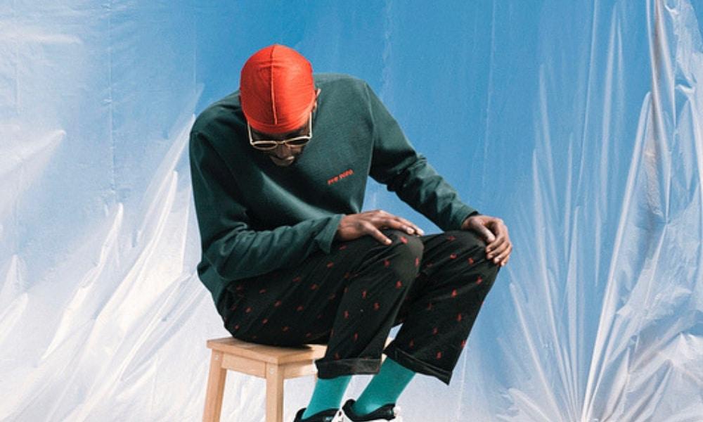 """Alpha Wann balance un tuto de rap dans un """"Couvre-Feu"""" d'anthologie"""