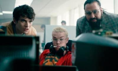 "On en sait un peu plus sur ""Bandersnatch"", le film ""Black Mirror"""