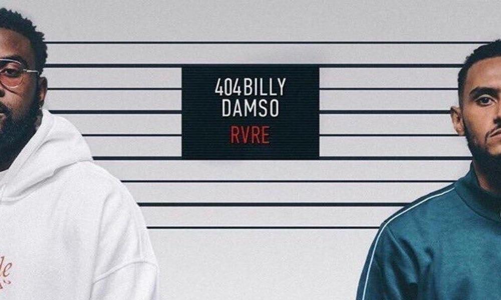 """En featuring, Damso ne déçoit jamais, et il le prouve avec """"RVRE"""""""