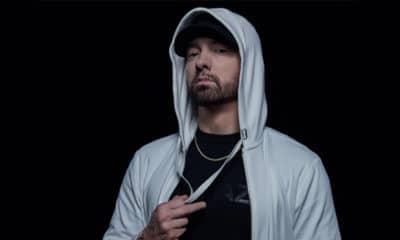 """Gucci Mane pense qu'Eminem ne mérite pas d'être appelé le """"roi du rap"""""""