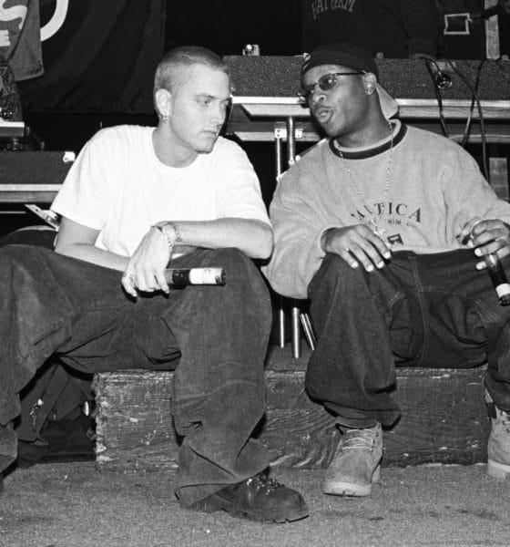 """#BadMeetsEvil2 : Eminem et Royceda 5'9"""" de retour sur un projet commun ?"""