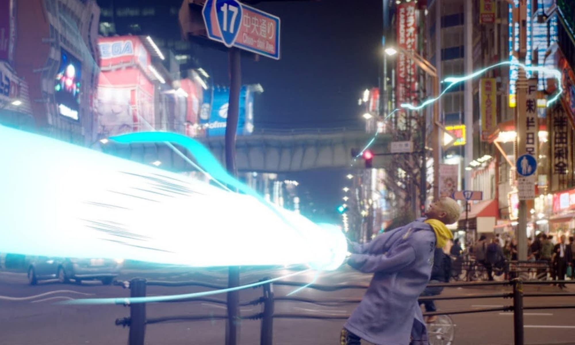 """Avec """"Goku"""", Jaden Smith prouve qu'il est l'un des talents les plus fous du rap US"""