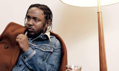 Kendrick Lamar ne prépare pas d'album mais un nouveau projet mystérieux