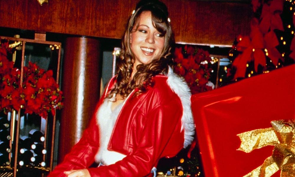 Mariah Carey bat le record de XXXTentacion pour la musique la plus écoutée en 24h