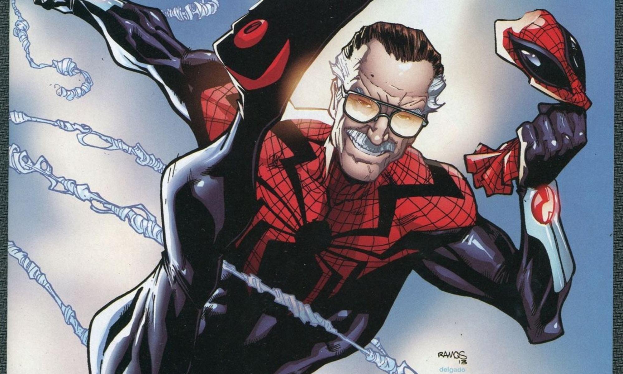 La tenue de la trilogie de Sam Raimi ajoutée — Spider-Man