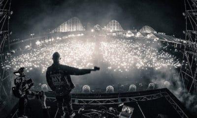 Trois artistes français à Coachella pour 2019