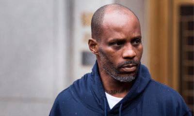 Après avoir été incarcéré pour fraude fiscale, DMX est (enfin) sorti de prison