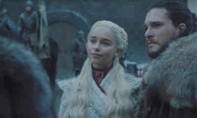 C'était la série la plus piratée en 2017, et c'est certainement l'une des plus suivies dans le monde entier. Game of Thrones reviendra en Avril, et cette fois, HBO a dévoilé quelques indices de la saison finale.